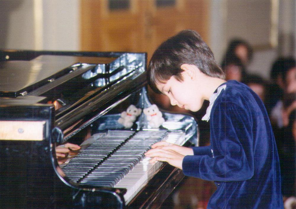 Amadeus '96
